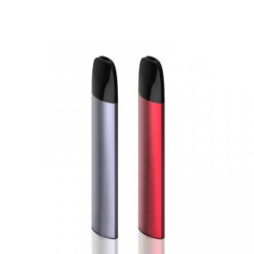 General Vape Best Ceramic Coil J-Pods Cartridge 0.5ml with Variable Voltage 400mAh Battery